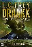 Draakk - Something has awoken (Horror Thriller): Origin Mystery (English Edition)