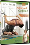Stott Pilates: Advanced Cadillac 2nd Edition [Reino Unido] [DVD]
