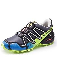 Mengxx Chaussures de Randonnée Chaussures de Sport en Plein Air Respirant LégerPour Hommes