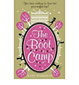 [BOOT CAMP] by (Author)Harrison, Kate on Aug-02-12