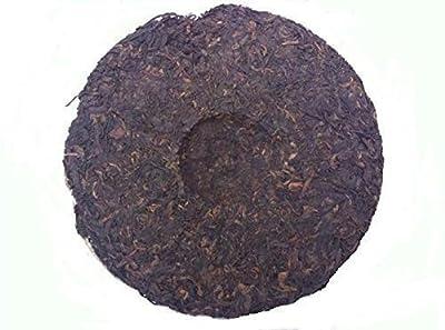 Pu Erh thé noir, grade A fermenté Puer Tea 1428 grammes Paquet de sac à gâteau au thé