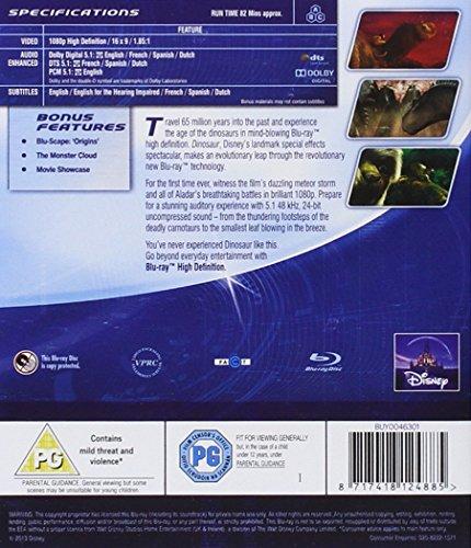 Image of Dinosaur [Blu-ray]