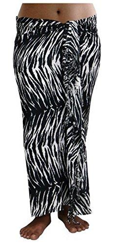 ca.100 Modelle im Shop Sarong Strandtuch Pareo Wickelrock schwarz weiß Sar90
