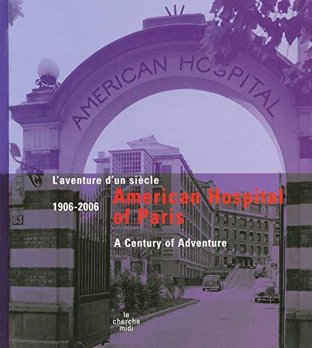 L'Hôpital Américain par Dorothée LAGARD