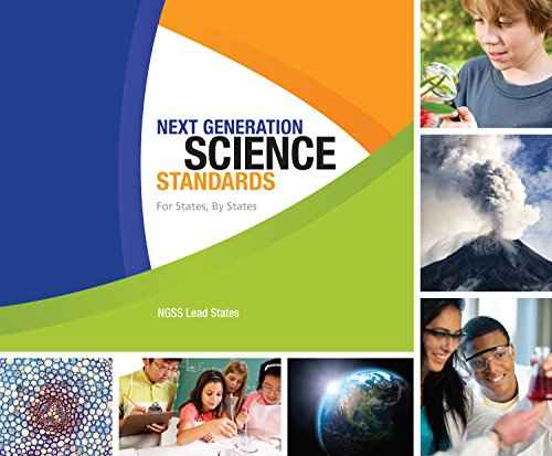 Next Generation Science Standards: For States, by States