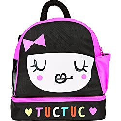 Tuc Tuc People - Mochila para niñas