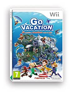 Go Vacation [import anglais]