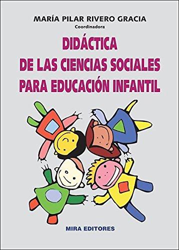 Didáctica de las Ciencias Sociales para Educación Infantil (Psicopedagogía)