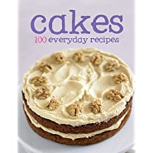 100 Recipes - Cakes