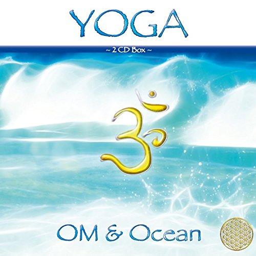 Yoga OM & Ocean [Box mit 2 CDs]: Musikalisches Ambiente für Yoga, Meditation, Energiearbeit und Chanting