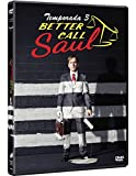 Better Call Saul 3 temporada DVD España