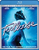 Footloose Deluxe Edition [Blu-ray] [Import anglais]
