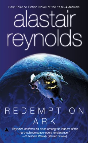 Redemption Ark (Revelation Space Book 2) (English Edition)