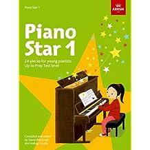 Piano Star, Book 1 (ABRSM Exam Pieces)
