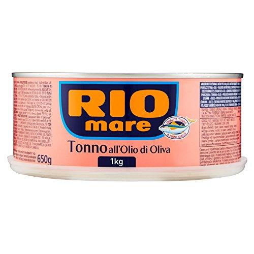 Rio mare - Tonno, all'Olio di...