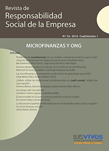 Descargar Libro Responsabilidad Social de la Empresa 16 de Acción contra el Hambre