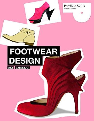 Footwear Design (Portfolio Skills) por Aki Choklat