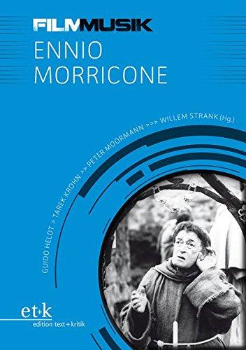 Ennio Morricone (FilmMusik, Band 1)