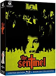 The Sentinel Esclusiva Amazon (Blu-Ray) [Tiratura Limitata Numerata 1000 Copie]