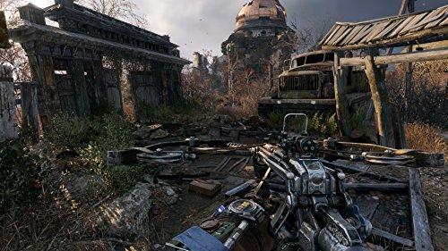 Metro Exodus  screenshot