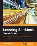 Learning SaltStack -