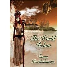 The World Below (The Swords of Elyx)
