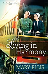 Living in Harmony (The New Beginnings Series)