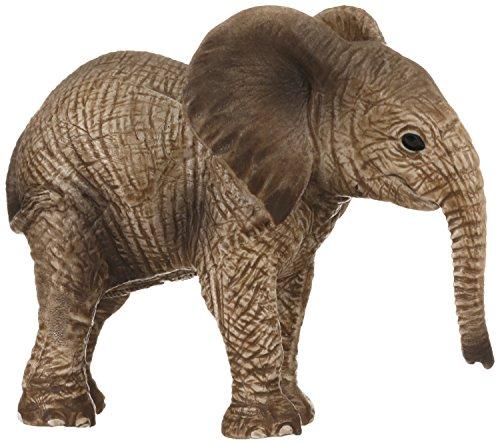 Schleich 14763 - Spielzeugfigur, Afrikanisches Elefantenbaby