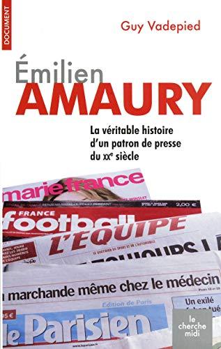 Emilien Amaury (1909-1977)