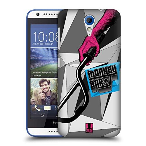 Head Case Designs Monkey Bar Live BMX Ruckseite Hülle für HTC Desire 620/620 Dual SIM