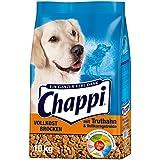 Chappi Vollkost Brocken mit Truthahn, Gemüse und Getreide, 1er Pack (1 x 10 kg)