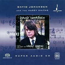 David Johansen and the Harry [SACD]