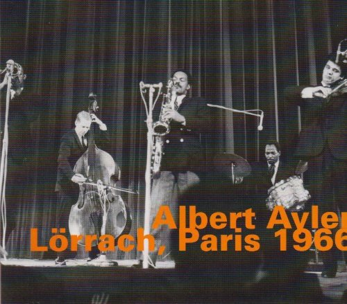 Lörrach,Paris 1966
