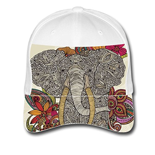 generic-original-cotton-for-sun-hat-for-boy-have-colorful-elephant-drawing-1