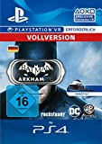Batman: Arkham VR [PlayStation Network Code - deutsches Konto]