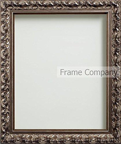 Foto Charleston (Frame Company Charleston, 25,4 x 20,3 cm Fotos, bronzefarben)