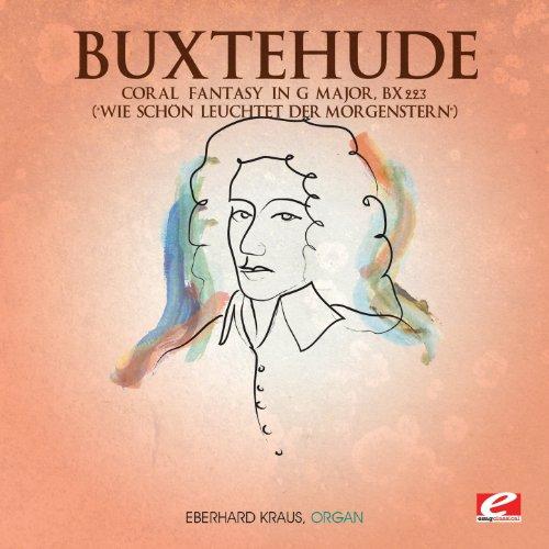 Eberhard Kraus - Musica Organistica Del Barocco Europeo