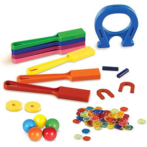 3. Super Magnet Lab - Juego de física infantil