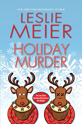 Holiday Murder (Lucy Stone Mysteries)