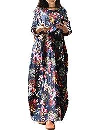 be4c531110 Amazon.it: Vestiti - Donna: Abbigliamento: Sera e Cerimonia, Casual ...