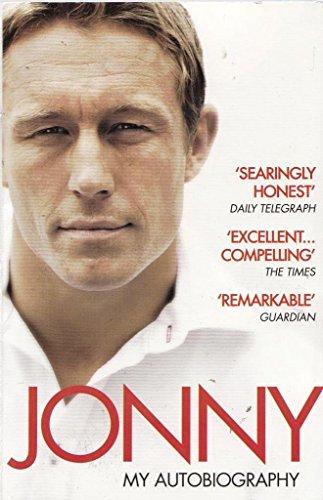 Jonny Wilkinson Autobiograpy