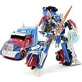 EASTVAPS Transformers Optimus Prime Robot Toy
