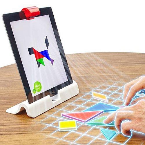 PlayOsmo Kit de iniciación Genius números