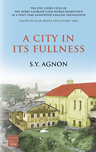 a-city-in-its-fullness-english-edition