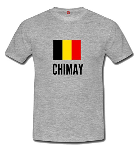 t-shirt-chimay-city-gray