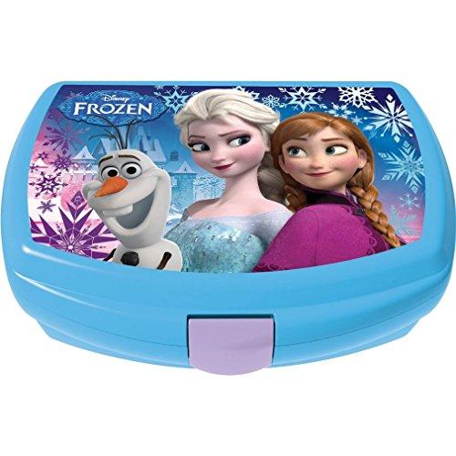 Frozen – Die Eiskönigin Brotdose Brotzeitdose Lunchbox