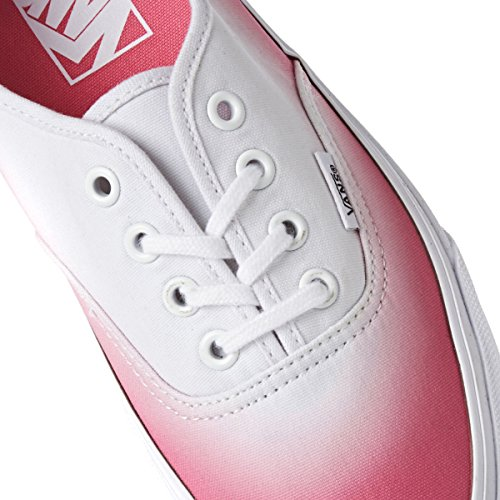 Vans Unisex-Erwachsene U Authentic High-Top Pink