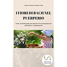 I fiori di Bach nel puerperio