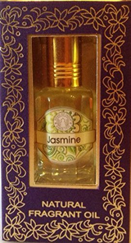 R-Expo Song of india natural oil jasmine