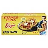 Hasbro Stranger Things Eggo Carte Da Gioco